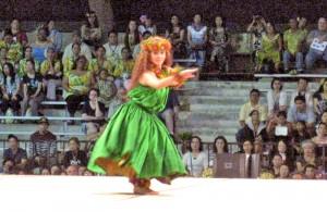 Merrie Monarch 2009