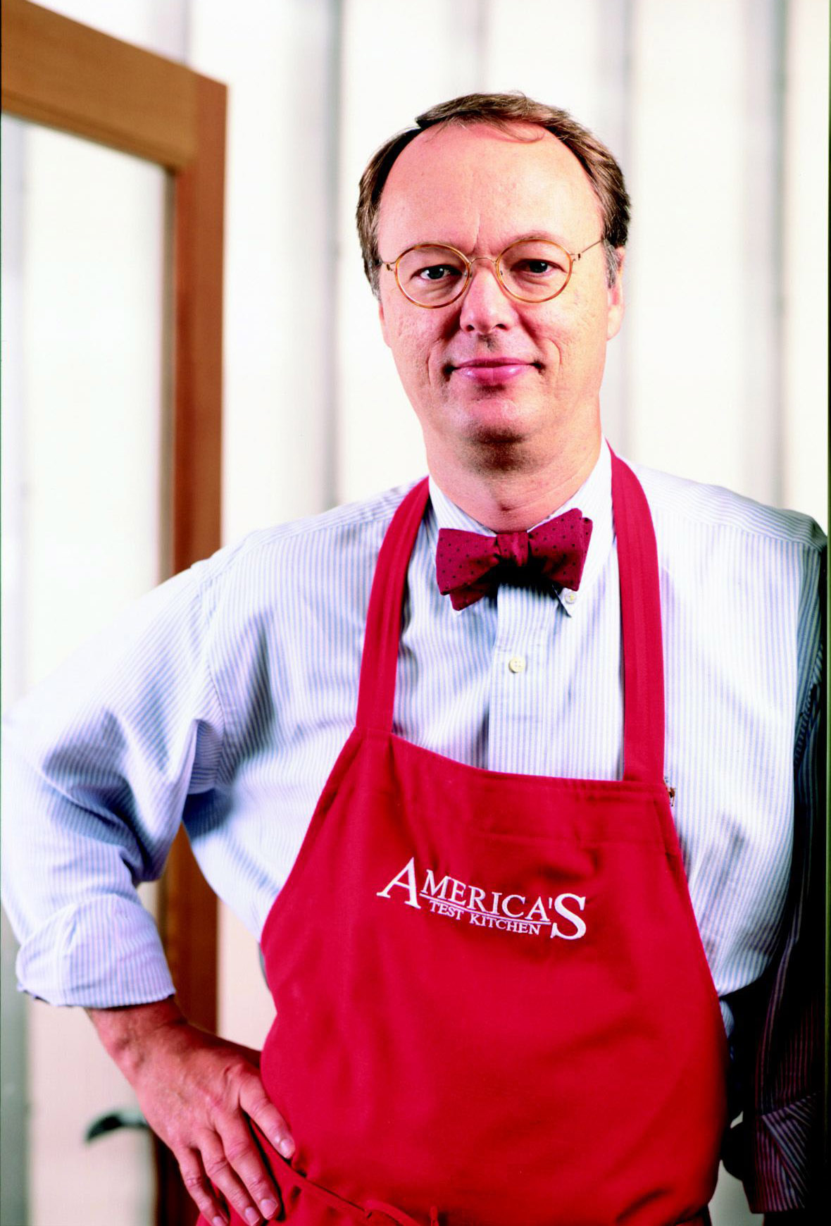 Christopher Kimball The Troll Leslie Lang